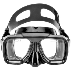 Ae Double Lens  Mask Bk/bk