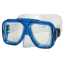 Ae Double Lens Mask Blue