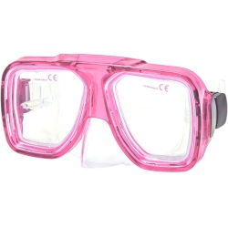 Ae Double Lens Mask Pink