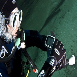 Digital Unnderwater Photographer