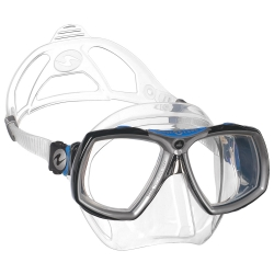 Look Mask 2 Clear/blue
