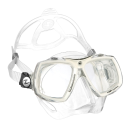 Look Mask 2 Clear/white