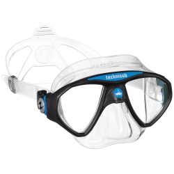 Micromask (blue)