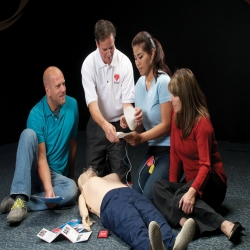 Efr Instructor Course