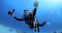 Learn To Scuba Gift Certificate
