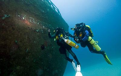 Aquarium Specialty Certification